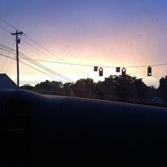 Photo taken at Walmart Supercenter by Lizzie on 8/14/2012