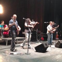 Photo taken at Scranton Cultural Center by David F. on 3/10/2012