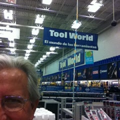 Photo taken at Lowe's Home Improvement by William A. on 8/11/2012