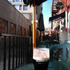 Photo taken at Kells Irish Restaurant & Pub by Tom H. on 11/25/2011