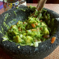 Photo taken at Rosa Mexicano by Kim P. on 9/3/2011
