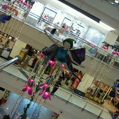 Photo taken at Great Eastern Mall by Noralia Amanina O. on 12/4/2011