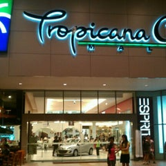 Photo taken at Tropicana City Mall by Bernard W. on 9/10/2011