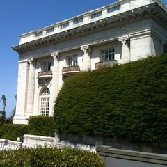 Photo taken at Danielle Steel's House by Denise on 6/1/2012