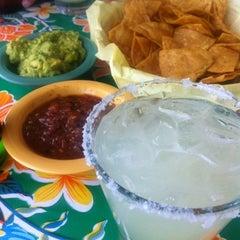 Photo taken at Mijita Cocina Mexicana by Nobuko O. on 5/5/2012