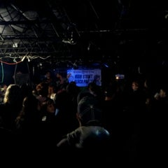 "Photo taken at The Mink by Jason ""Danger"" D. on 1/29/2012"