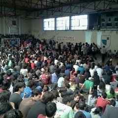 Photo taken at Universidad Tecnológica Metropolitana by Juan F. on 9/27/2011