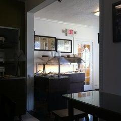 Photo taken at Earthen Jar by Rodolfo P. on 1/9/2012
