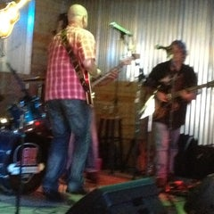 Photo taken at Jax Neighborhood Cafe by Walter R. on 5/30/2012