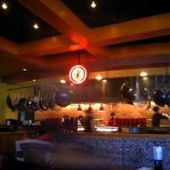 Photo taken at Pei Wei by Jeremy on 7/27/2011