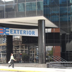 Photo taken at Torre Banco Exterior by Banco Exterior on 9/14/2011
