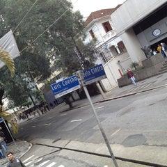 Photo taken at Segredos de Minas by barbara m. on 6/22/2012