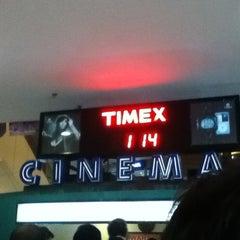 Photo taken at Greenbelt 1 Cinemas by Emerson N. on 8/25/2012