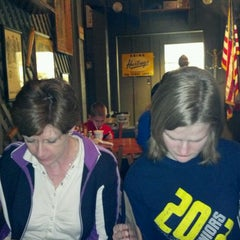 Photo taken at Cracker Barrel Old Country Store by John F. on 2/1/2012