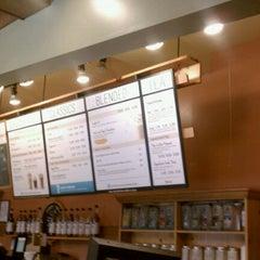 Photo taken at Caribou Coffee by Noah K. on 8/26/2011