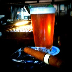 Photo taken at O'Briens Irish Pub by Skeebo R. on 4/18/2012