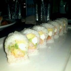 Photo taken at Masa Sushi Japanese Restaurant by Kris J. on 8/27/2011