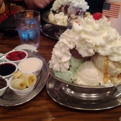 Photo taken at Jaxson's Ice Cream Parlour, Restaurant & Country Store by Craig B. on 5/10/2012