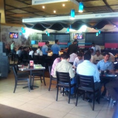 Photo taken at Cabo Grill Fish & Tacos by Antonio F. on 7/28/2011