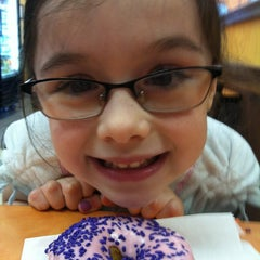 Photo taken at Dunkin Donuts by Chip M. on 6/25/2012