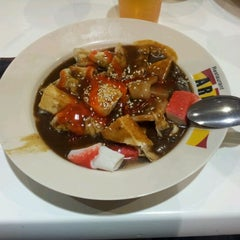 Photo taken at Restoran Arena (JUSCO Food Court) by jr t. on 9/6/2011