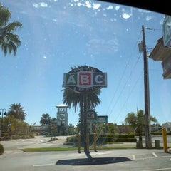 Photo taken at ABC Fine Wine & Spirits by Matt F. on 10/1/2011
