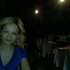 Photo taken at Pasific Beer by Muhammet B. on 12/31/2011