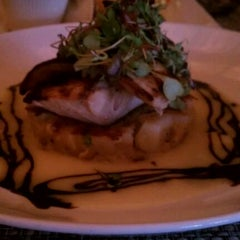 Photo taken at McCormick & Schmick's by Maria B. on 1/1/2012