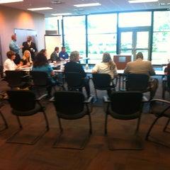 Photo taken at Flagship Enterprise Center by Shawn N. on 5/3/2012