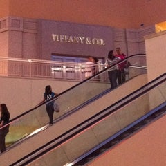 Photo taken at Tiffany & Co. by Becky C. on 7/26/2011