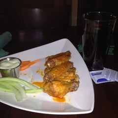 Photo taken at The Exchange Tavern by Jeff L. on 1/26/2012