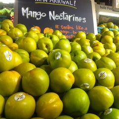 Photo taken at Whole Foods Market by Jude T. on 7/12/2012