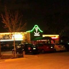 Photo taken at Lupe Tortilla - Houston Heights by Juleena M. on 11/14/2011