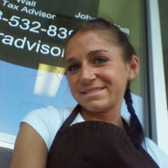 Photo taken at Dunkin Donuts by Ashley H. on 8/22/2011