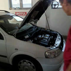 Photo taken at AB Motorsport by Slysoft on 8/30/2011