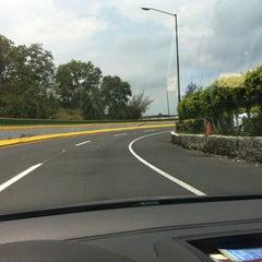 Photo taken at Autopista México - Cuernavaca by Alberto on 7/9/2012