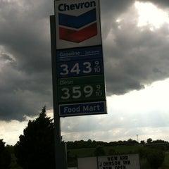 Photo taken at Sammy's Truck/Auto Plaza by Joshua H. on 6/17/2012