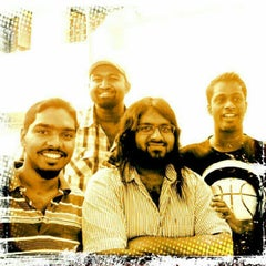 Photo taken at Jessie Moses School by Divyan A. on 7/27/2012