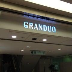 Photo taken at グランデュオ蒲田 (GRANDUO Kamata) by マッチャン on 5/26/2012
