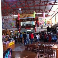 Photo taken at วนัสนันท์ (Vanusnun) by Metthawee P. on 7/6/2012