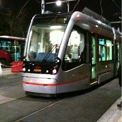 Photo taken at Metrocentro T1 - Plaza Nueva by Tomas G. on 1/7/2012