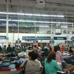 Photo taken at Sam's Club by Kike V. on 5/2/2012