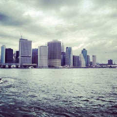 Photo taken at Governors Island - Pier 101 by Rebecca Z. on 9/2/2012