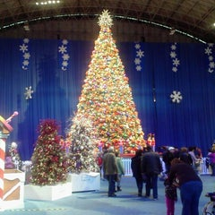 Photo taken at Winter WonderFest by Robert S. on 1/2/2012