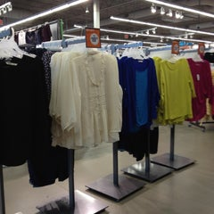 Photo taken at Old Navy by Victoria B. on 1/22/2012