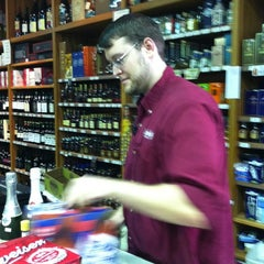 Photo taken at Colonial Wine & Sprits by Angie W. on 8/19/2011