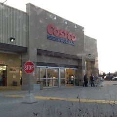 Photo taken at Costco by Russ T. on 3/18/2011