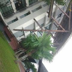 Photo taken at Pejabat Tanah Dan Galian, Johor by ezri_eyedeas on 1/2/2012
