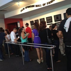 Photo taken at Autonation IMAX 3D Theater by Jason K. on 7/28/2012