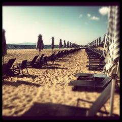Photo taken at The Westin Resort, Costa Navarino by Mikhail K. on 5/28/2012